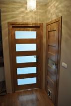 drzwi wewnętrzne drewaniane - Lumar s.c. Łukasz Gromek Mariusz Żebrowski Zielonka