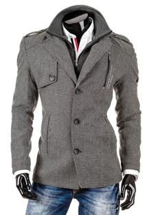 Funkcjonalność kurtki