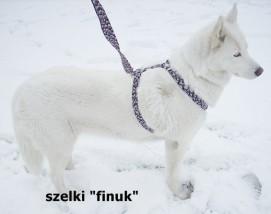 Szelki dla psa uniwersalne typu - HappyHusky Marzena Pałka Kraków