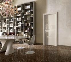 SHINY - wysoki połysk - Barausse Polska - italian designer doors Warszawa