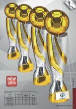 Statuetki odlewane - Trofea Sportowe AMS Ostrów Wielkopolski