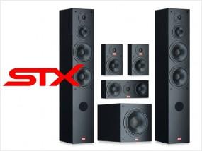 Kino domowe STX - STX Soundstation Sławomir Trzaskowski Józefów