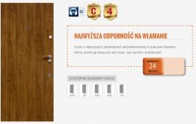 Drzwi antywłamaniowe - P.H.U. Marpol Dąbrowa Górnicza
