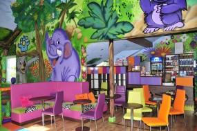 sala zabaw Reda - Funpark Croco-Roco