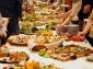 Catering Przygotowywanie posiłków - Poznań Bistro-Catering   CON POLLO