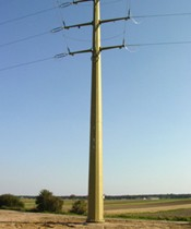 Pomoc w dochodzeniu odszkodowania za słupy energetyczne - Eurogwarant Pyskowice