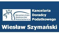 Doradztwo podatkowe - Kancelaria Doradcy Podatkowego, Wiesław Szymański Lębork