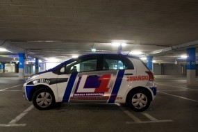 Jazdy doszkalające - Szkoła Kierowców L1 Damian Sobański Pabianice