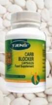 Carb Blocker Capsules - Autoryzowane Biuro Tiens 762 Warszawa