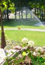 Automatyczne systemy nawadniające, nawadnianie ogrodu ogrodów - MS Ogrody Łódź