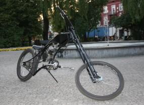 rower typu  chopper  - Chopper Cycles Artur Lechowski Radomsko