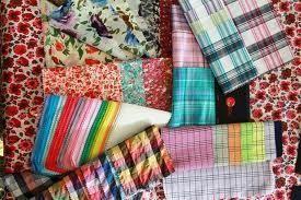 Tkaniny bawełniane producent