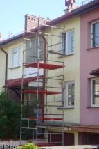RUSZTOWANIE - Firma Produkcyjno Usługowo Handlowa Małeccy Olkusz