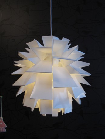 normann copenhagen norm 69 nowoczesna lampa wisz ca 51cm normann copenhagen o wietlenie. Black Bedroom Furniture Sets. Home Design Ideas