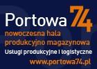 Centrum Logistyczno - Produkcyjne Portowa 74 - SILS Centre Sp. z o.o. Gliwice