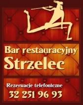 dania na wynos - Strzelec - Bar restauracyjny - Maj-Gwóźdź I. Katowice
