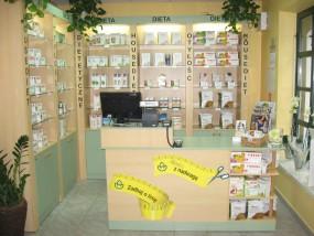 Suplementy diety - Centrum Dietetyczne Naturhouse Jastrzębie-Zdrój