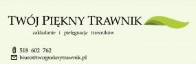 Zakładanie i pielęgnacja trawników - Twój Piękny Trawnik Tarnów