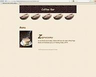 Projekt prostej strony internetowej - Net Activum Narama