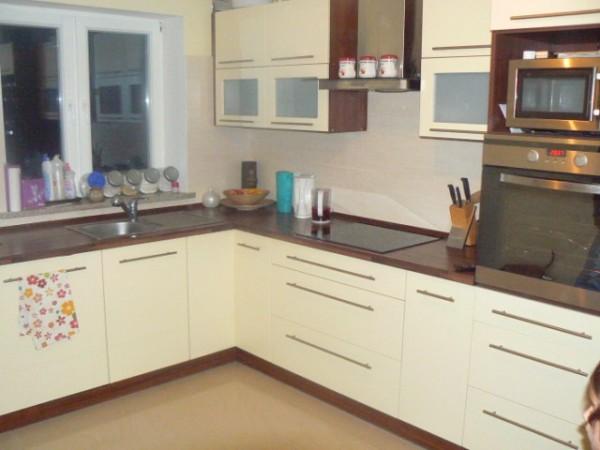 Kuchnie do zabudowy i wolnostojące CARPINUS – Meble   -> Kuchnie Pod Zabudowe Zdjecia