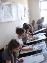Kurs rysunku odręcznego, intensywny 1 rok - Kurs Rysunku - Elipsa - Przygotowanie na Architekturę Kraków