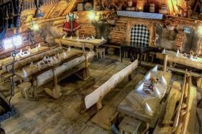 Góralskie imprezy z muzyką w Zakopanem - Grupa Kulturalno-Turystyczna GKT-Zakopane Zakopane