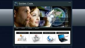 Tworzenie firmowych stron internetowych - Golden Code Mateusz Kachel Grudziądz