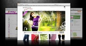 Projektowanie stron www - supersklepy.pl sp. z o. o. Siechnice