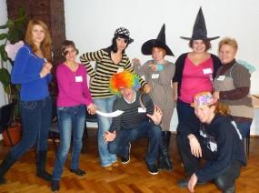 Kurs Animator Zabaw Dziecięcych - CUD NIANIA Agencja Opiekunek Kraków