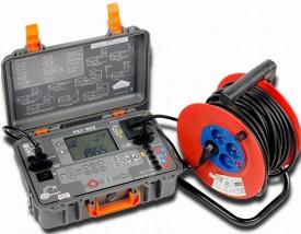Kontrola sprawności elektronarzędzi - ELEKTRO-TECH Zakład Instalatorstwa Elektrycznego Augustów