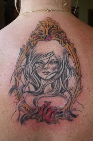 Tatuażetatuaże Zakrywanie Tatuaży Cover Up Studio