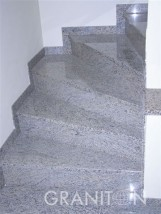 schody granitowe, marmurowe - Graniton Kowale