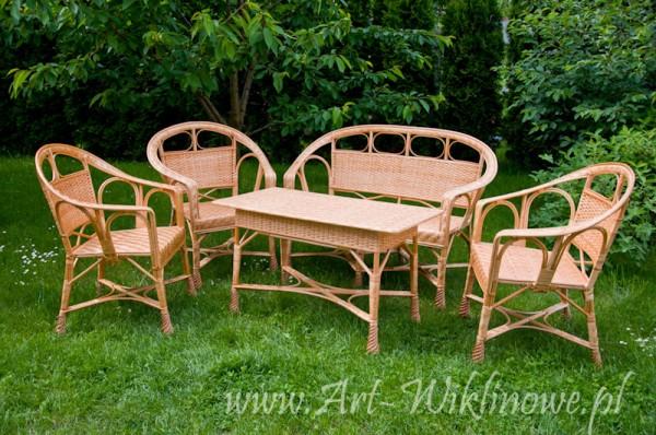 Meble Ogrodowe Wiklinowe Producent : Meble rattanowe  Meble wiklinowe i bambusowe[R