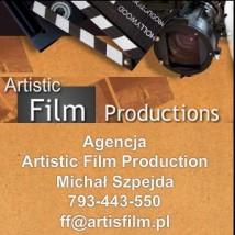 Reportaż fotograficzny i filmowy - Artistic FotoFilm Production Michał Szpejda Chełm