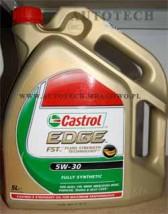 Castrol Edge 5w30 syntetyczny olej - Autotech Robert Zieliński Mrągowo