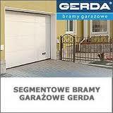 Brama Segmentowa - MAFON Wojciech Rogala Kraśnik