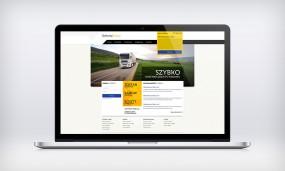 Tworzenie stron www - trzyGieGRX design studio Gorzów Wielkopolski