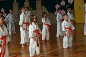 Nauka karate Giedlarowa Leżajsk - Centrum Sztuk Walki i Sportu