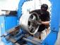 BOPSS S.C. Serwis samochodowy Suwałki - Naprawa i regeneracja felg - felgi aluminiowe i stalowe