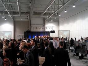 Techniczna obsługa konferencji - AGA-LIGHT Agata Klimas Łódź