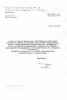 Referencja od firmy Przetwórstwo Warzyw Lutkiewicz