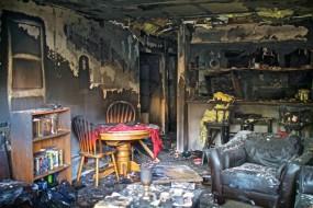 Ozonowanie - Usuwanie Zapachu Spalenizny, Smrodu Dymu Po Pożarze - DEZINO - Ochrona Przed Szkodnikami Bydgoszcz