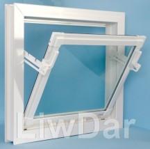 Okna gospodarcze wielkopolskie - Liwdar - okna inwentarskie, produkcja okien pcv Łowicz