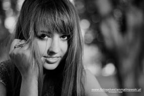 Fotografia portretowa - Foto Sebastian Malinowski - Artystyczna Fotografia Ślubna, Rodzinna, Portretowa Janikowo
