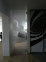 Wykonujemy drzwi szklane - Project Glass Kraków