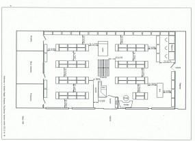 Projektowanie i aranżacja powierzchni handlowych - GONDOLA Regały Sklepowe Barczewo