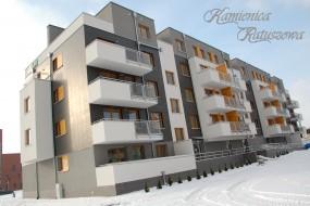 Budynek mieszkalno-usługowy - LSG Deweloper Sp. z o.o. Sp.K. Siechnice