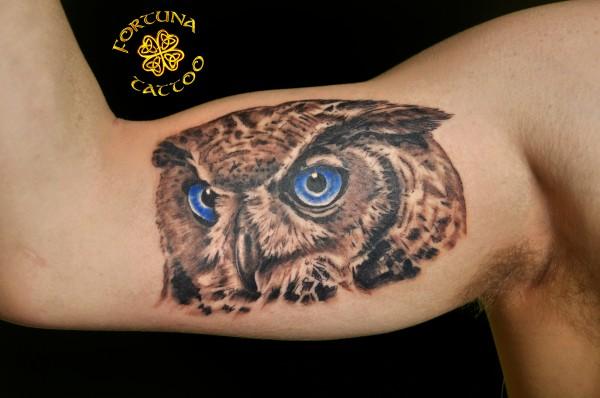Tatuaż Rzeszów Przemyśl I Stalowa Wola Studio Tatuażu