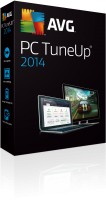 AVG PC TuneUp 2014 - Quantus Technology sp. z o.o. Warszawa
