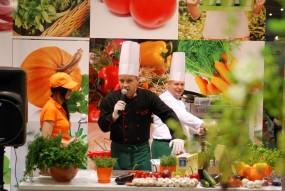 Pokazy kulinarne - Gastronomia Ryszard Pilecki Koszalin